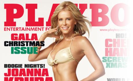 Chelsea Handler Playboy Photos: Coming Soon!