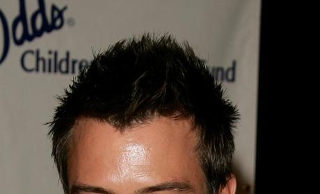 Josh Duhamel Pic