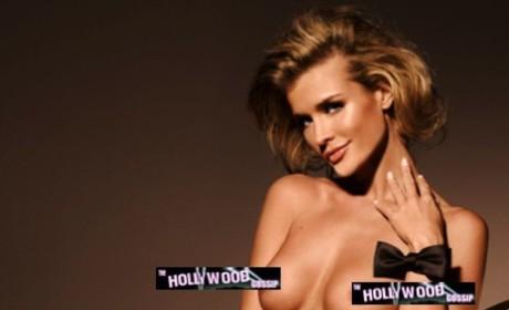 Joanna Krupa Nude Photos: Revealed!