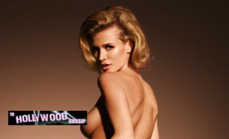 Joanna Krupa Nude Photo