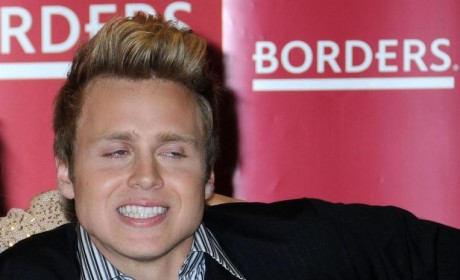 Spencer Pratt Lambasts Al Roker on Twitter