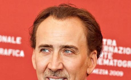 Nicolas Cage: Even More Broke Than Assumed!
