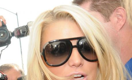 Jessica Simpson to Perez Hilton: Leave Ashlee and Bronx Mowgli Alone!