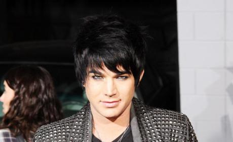ABC Axes Adam Lambert... Again!