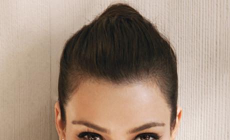 Presenting: A New, Madeunder Kim Kardashian!