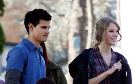 Pair of Taylors