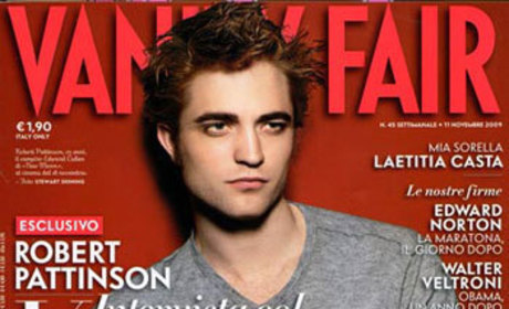 Robert Pattinson States: I Am Single