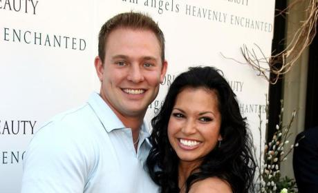 Melissa Rycroft and Tye Strickland: Married!