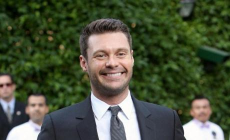 Happy Birthday, Ryan Seacrest!