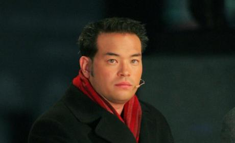 Jon Gosselin: On Suicide Watch?!?