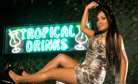 Snooki to Jersey Shore Haters: Eff You!