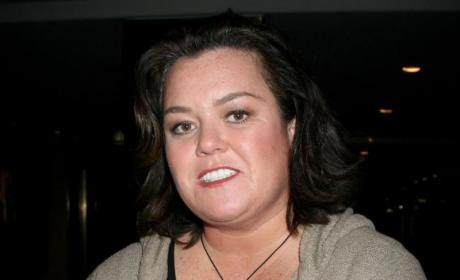 Tracy Kachtick-Anders: Rosie O'Donnell's New Girlfriend