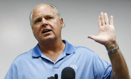 Rush Limbaugh: Heart, Health Care System are OK!