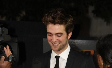 Water for Elephants Movie Reviews: Not Positive