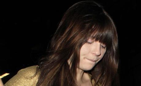 Bye, Bye, Badler: Cisco Kid Dumped Over Nude Pic