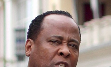 Dr. Conrad Murray: No Longer a Deadbeat Dad