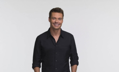 Ryan Seacrest Pleads with Melinda Doolittle