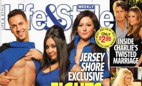 Secrets of Jersey Shore
