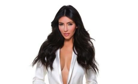 Fashion Face-Off: Kim Kardashian vs. Ginnifer Goodwin