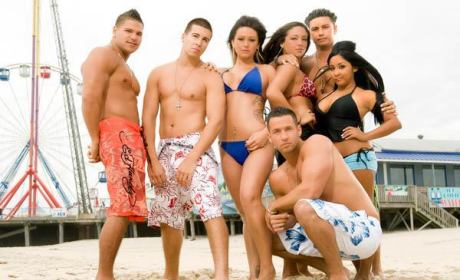 Jersey Shore Cast: Already Signed For Season 2?