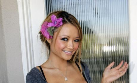 On Tap Tonight: Second Round of Tila Tequila Shots
