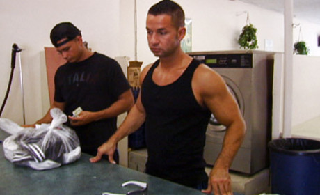 "Jersey Shore Recap: ""Boardwalk Blowups"""
