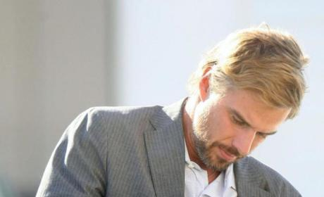 Jason Trawick: Cheating on Britney Spears?