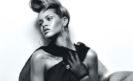Chris Brown, Rihanna to Reunite For Joint Interview With Robin Roberts?!
