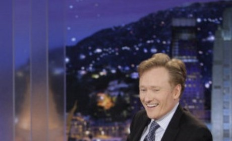 "NBC Executive Blasts Conan O'Brien as an ""Astounding Failure"""
