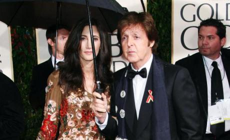 Paul McCartney Takes High Road Against Gold-Digging Liar of an Ex-Wife