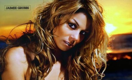 Hot Jaimee Grubbs Pic