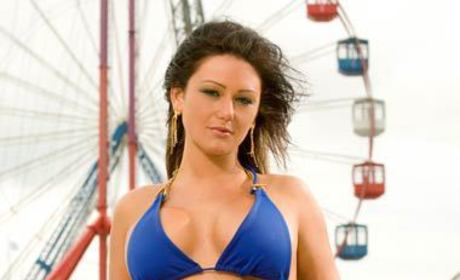 JWOWW Picture