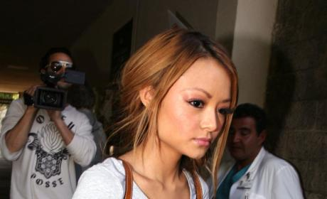 Tila Tequila Officially Lies About Pregnancy