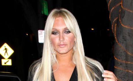Publicist Confirms: Brooke Hogan is Single!