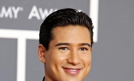 Mario Lopez: Mr. Incredible
