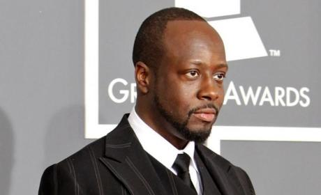 Grammy Awards Fashion Face-Off: Wyclef vs. will.i.am