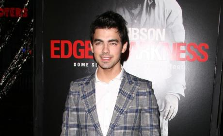 Joe Jonas: Almost Confirmed for Brothers & Sisters