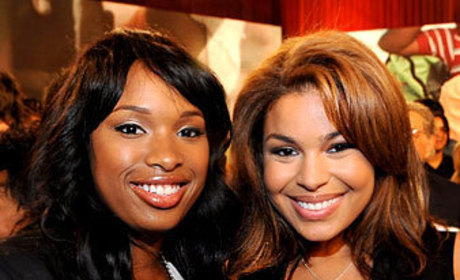Jennifer and Jordin