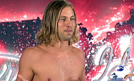 Casey James: American Idol Jailbird