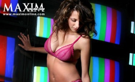 Gia Allemand Bikini Photo