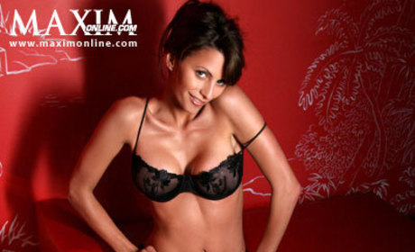 Gia Allemand Lingerie Pic