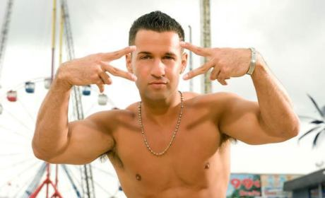 The Situation Proclaims Self King of Reality TV