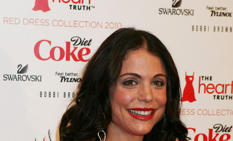 Source Confirms Bethenny Frankel Engagement to Jason Hoppy
