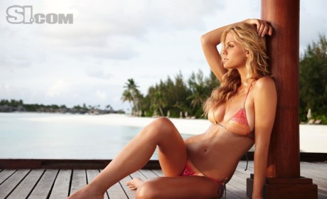 Sultry in Sports Illustrated