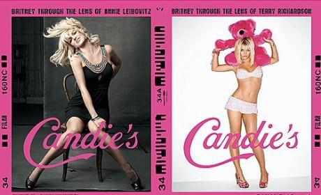Candie's Ads