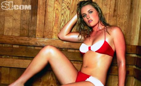17 Sizzling Lindsey Vonn Photos