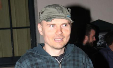 Billy Corgan Addresses Jessica Simpson Relationship