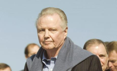 Jon Voight: Barack Obama Promotes Anti-Semitism, Civil War in Arizona