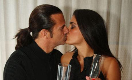 Lorenzo Lamas and Shawna Craig: Engaged!