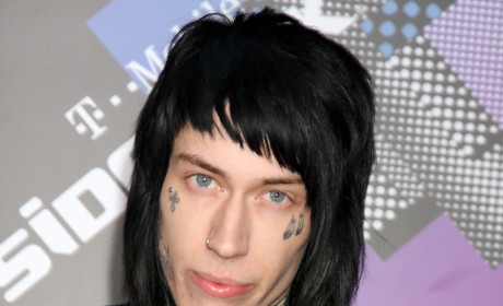 Happy Birthday, Trace Cyrus!